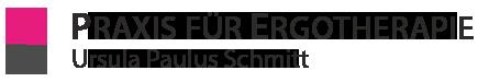 Praxis für Ergotherapie Paulus-Schmitt